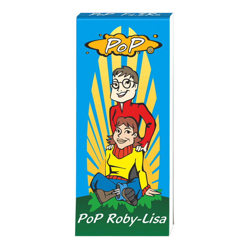 PoP Roby-Lisa